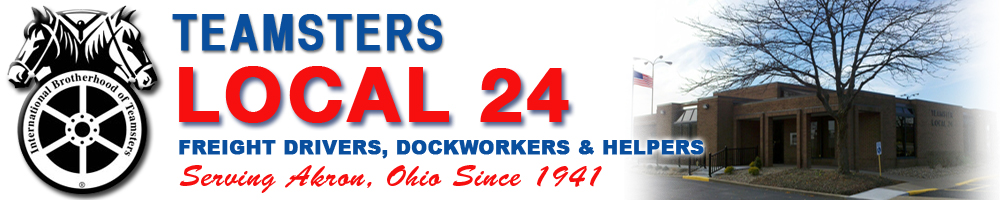 Teamsters Local 24